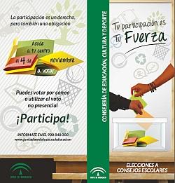 consejo escolar 14_diptico