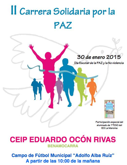 carrera-paz enero 2015